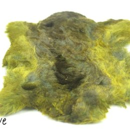 Veniard Mole Skin (Natural & Dyed)
