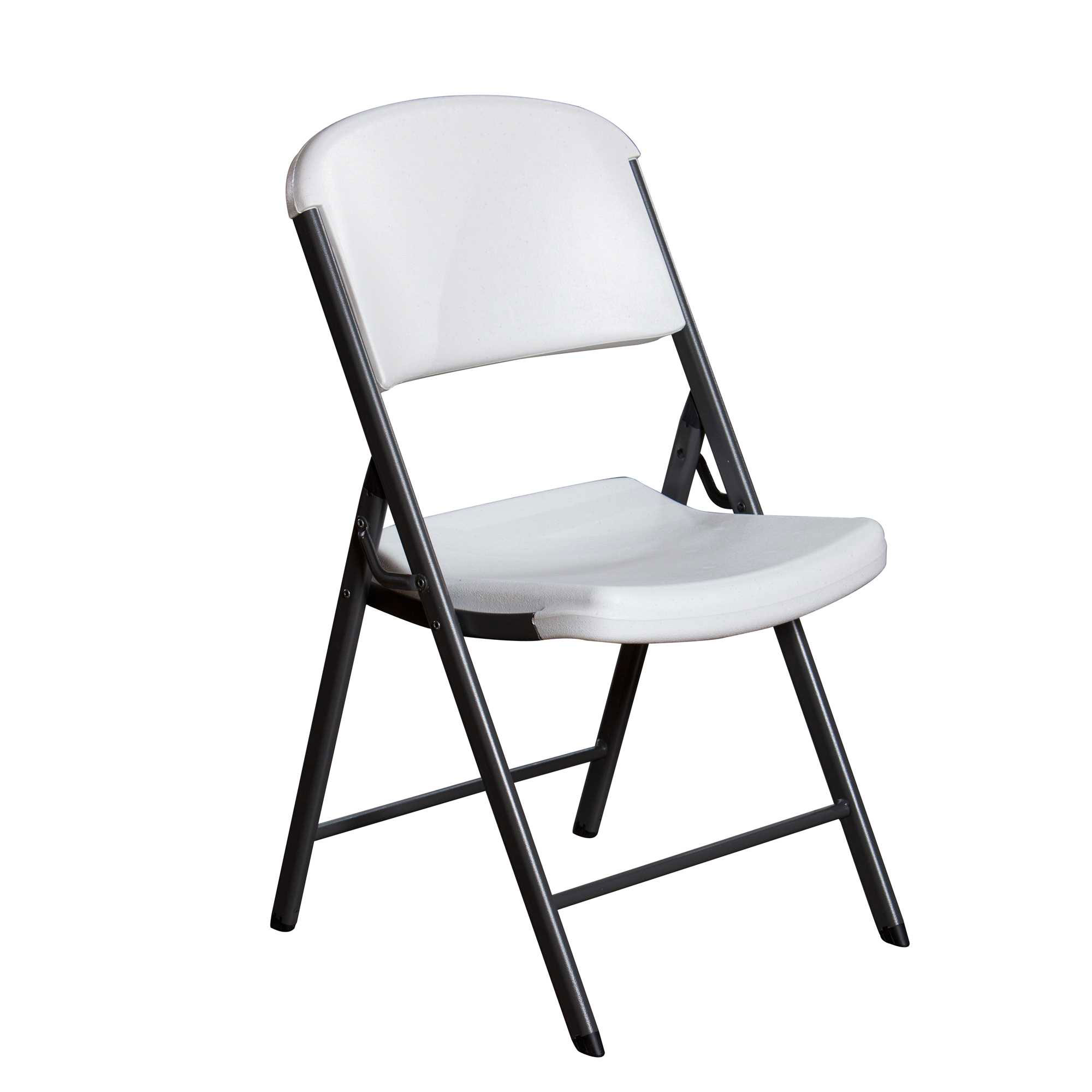 Foldable Chair 32 Pack Lifetime Chairs White Plastic Sale Today In Bulk