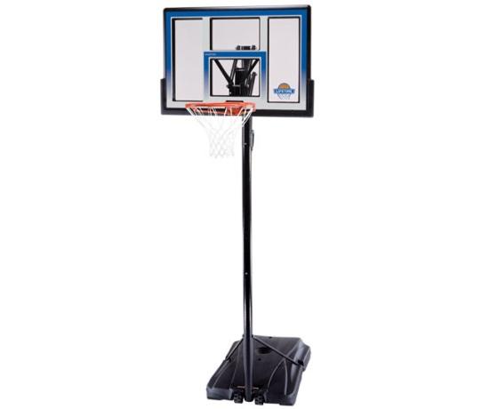 Lifetime Portable Basketball Hoop 51550 Shatter Proof