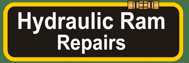 Hydraulic Ram repairs