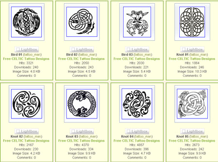 Macons Blog Disenos Tatuajes Dragon