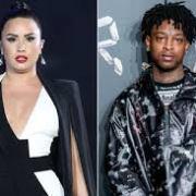 Tory Lanez defiende a Demi Lovato acerca de 21 Savage Memes
