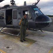 LA MUJERES PUEDEN!!! Mujer se corona como primera capitán nave Escuadrón de Rescate de la FARD