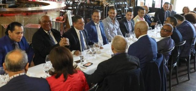 """Abel Martínez advierte haitianos ilegales representan un peligro para el medio ambiente.""""Solo por el Platanero RD"""""""