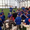 Donnie Watson recently completed a weekend training and symposium introduction for US Elite baseball in Harrisburg, PA.