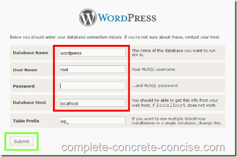 wordpress-install-under-xampp-9