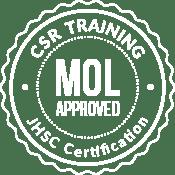 JHSC Certification Logo