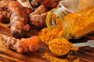 turmeric foods that cleanse the liver
