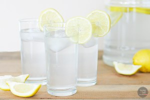 Lemon With Water for Weight Loss