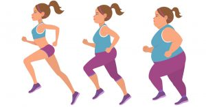 How to Lose Weight Fast Without Exercise in One Month