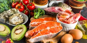 Pescetarian diet plan