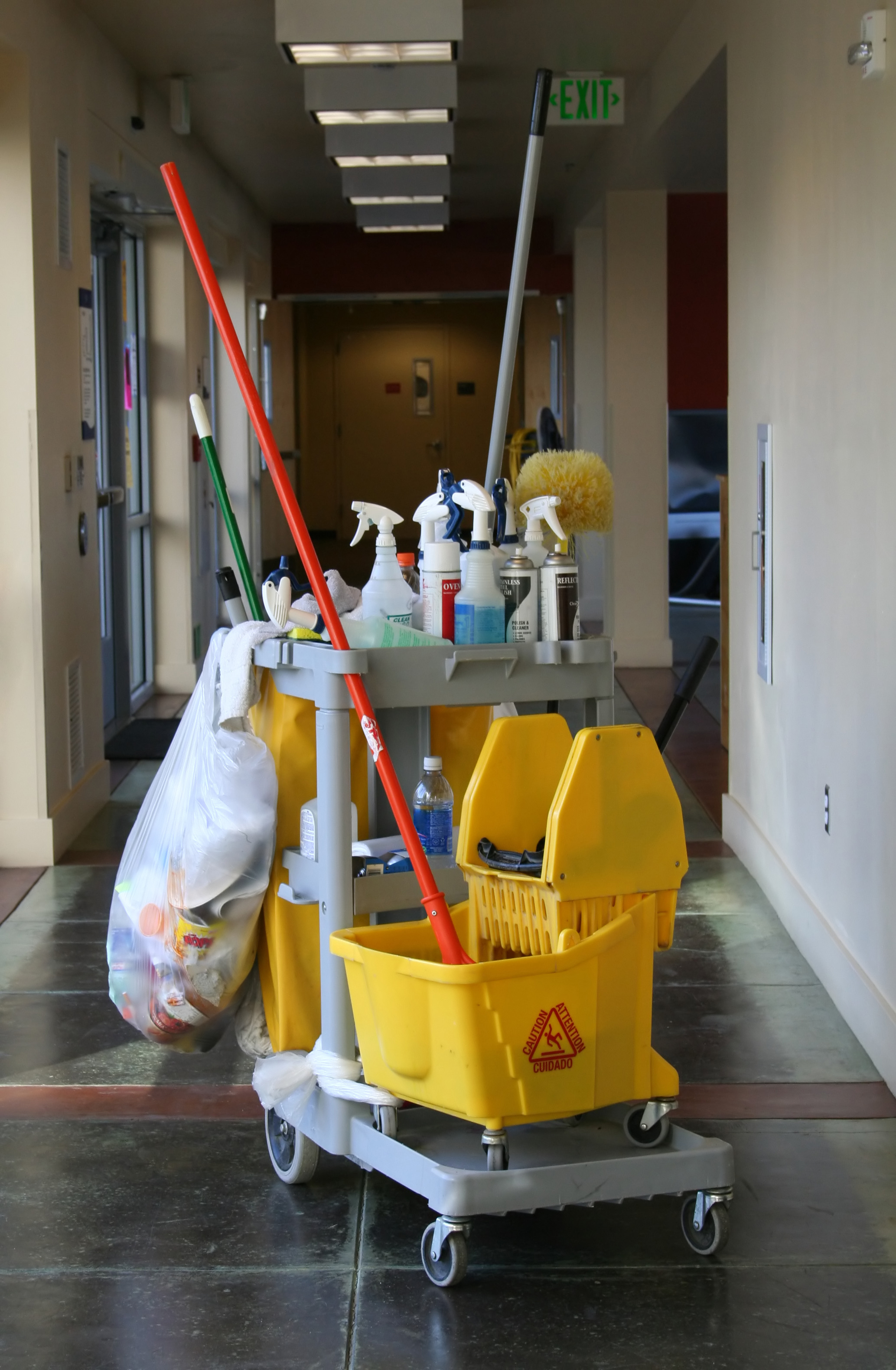 Professional Floor Cleaning CompanyFloor Cleaning Near Me