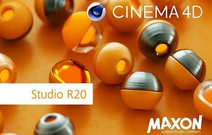 CINEMA 4D Studio R23 Crack + (2021) Full Version