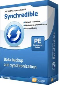 Synchredible Professional 7.005 Crack + License Key [Latest Version]