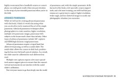 Panorama ebook: Intro page 11