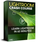 Matt K Lightroom Crash Course