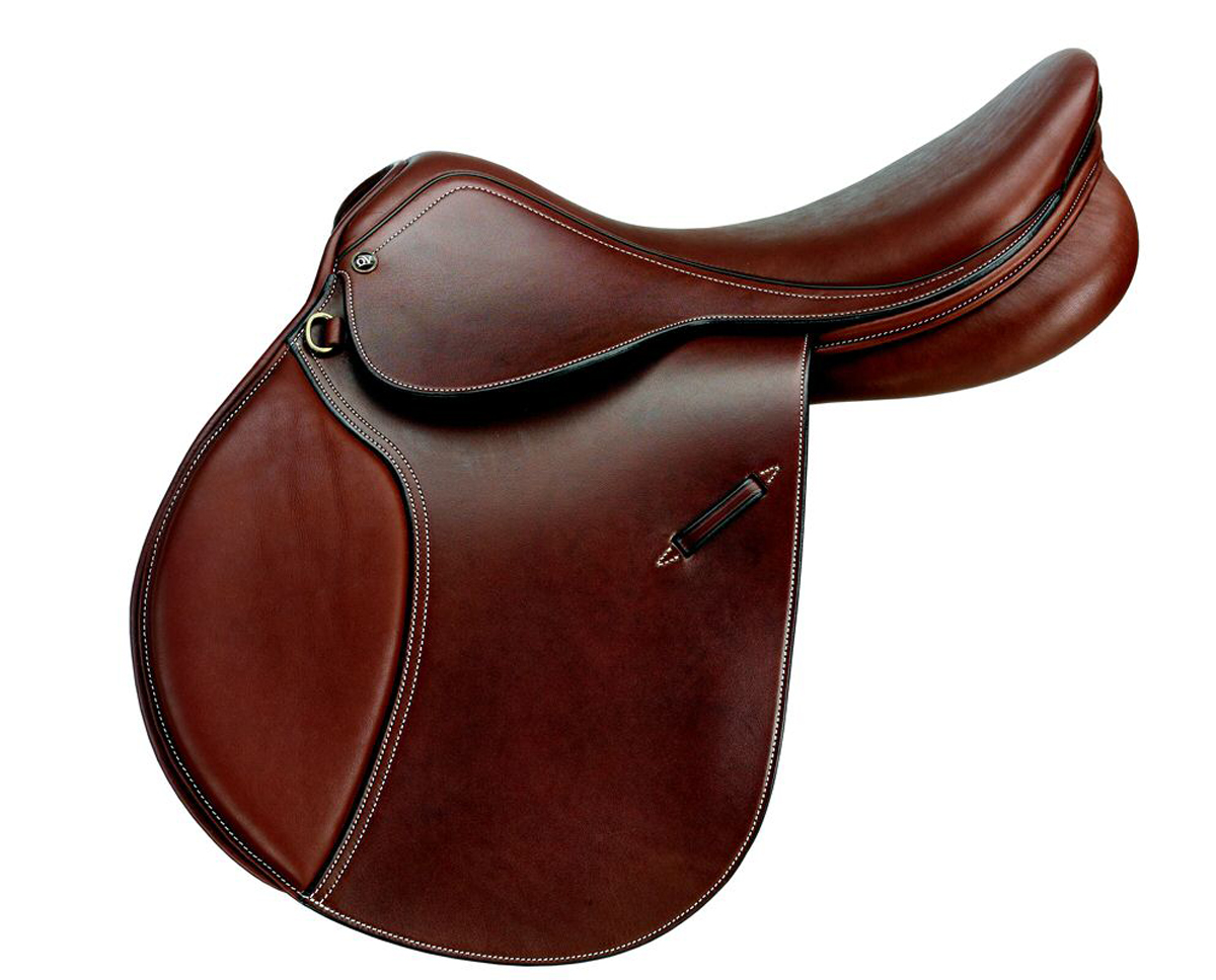 ovation show jumping saddle