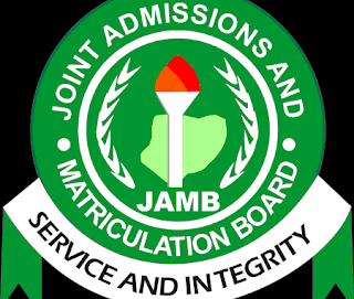 2019 JAMB REGISTRATION IS ONGOING