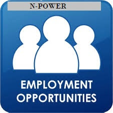 2017 N-Power-Recruitment – Releases Conditional Processes.