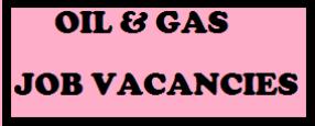 Oil & Gas Job Vacancies – George Davidson & Associates Recruiting