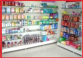 Modern Retail Pharmacy Store Business Plan Completefmc Model