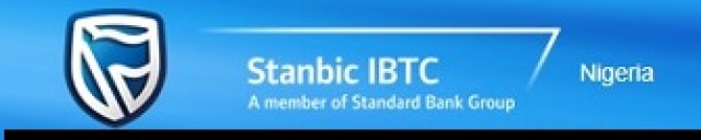 Stanbic IBTC Bank Recruitment: Business Banker for Lafia Nasarawa