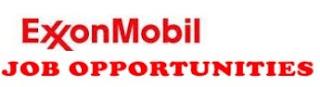 ExxonMobil Nigeria is  Recruiting Professional Accountants