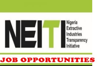 NEITI RECRUITS EXECUTIVE ASSISTANT FOR ITS EXECUTIVE SECRETARY