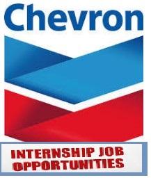 Chevron Nigeria Limited Undergraduate Internship Recruitment 2018