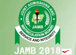 Jamb Examination 2018 Time Table & Exam Guides