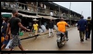 Nigeria Business Ideas: Aba Town Types of Businesses