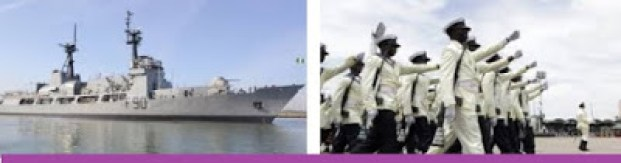 NNBTS Batch 27 B North Central States List/ Nigerian Navy 2017 Recruitment Interview Result