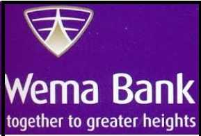 Wema Bank Plc Recruitment of the Year: Head, Strategy & Planning