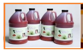 Sample Palm Oil Business Plan for Start-ups in Nigeria