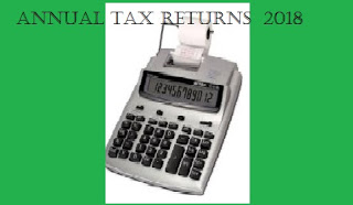 THE IMPORTANCE OF FIRS & SIRS ANNUAL TAX RETURNS IN NIGERIA/ IMPORTANCE OF FILING INCOME TAX RETURNS