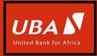 Entry-level Teller @ United Bank for Africa Plc (UBA) For Soutth South States in Nigeria
