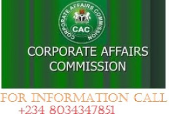 How We Collaborate With CAC In Registering Your Business Names