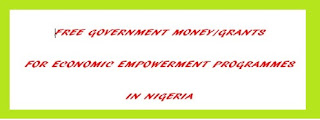 How To Apply For Poverty Alleviation Program For Widows In Nigeria/Business Plan For Poverty Alleviation Program Grants In Nigeria