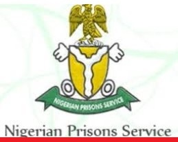 Latest  Information About 2018 Nigerian Prison Service  (NPS) Recruitment