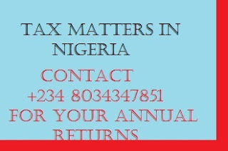 How We Help You Track Your With-holding Tax Credits in Nigeria/Track Your With-holding Tax Credit in Nigeria Here
