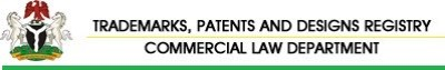 Commercial Law Department Trademarks, Patents and Designs Recruitment Guide 2018/2019