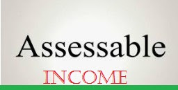 Personal Income Tax (PIT) Analysis: Assessable Income