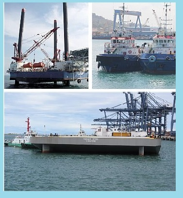 Teras Offshore Pte Limited Matine Specialist Current Recruitment