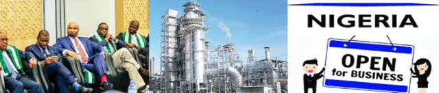If you are Investing in a Private Mini Crude Oil Refinery: This Business Plan