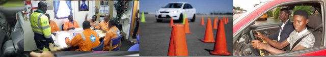The accredited Free driving school business plan for Nigerians