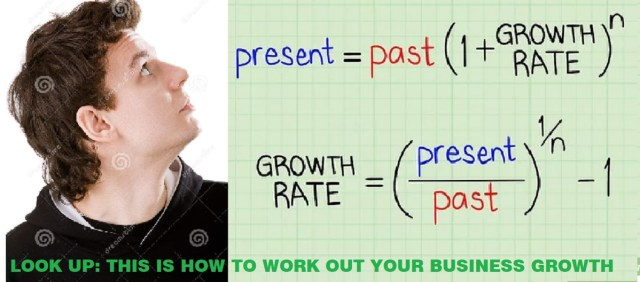 Business Growth: These are the steps for now