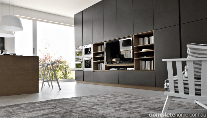 Top 4 international kitchen design trends  Completehome