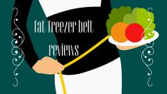 fat freezer belt reviews