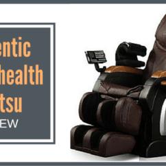 Beautyhealth Massage Chair Walmart Kitchen Chairs Authentic Shiatsu Review