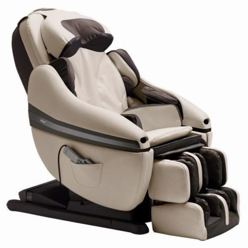 The Best Massage Chairs and Recliners for Your Money 2019
